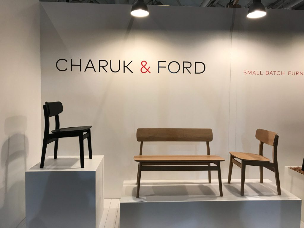 Toronto 39 S 2018 Interior Design Show Luxury Living
